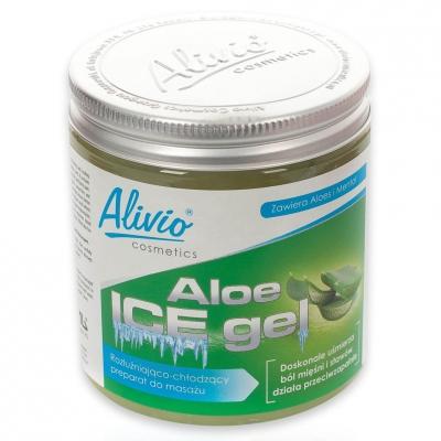 ALIVIO ALOE ICE GEL GEL