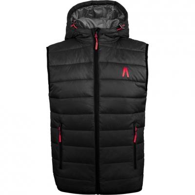 Men's Alpinus Athos Body Warmer black BR43351
