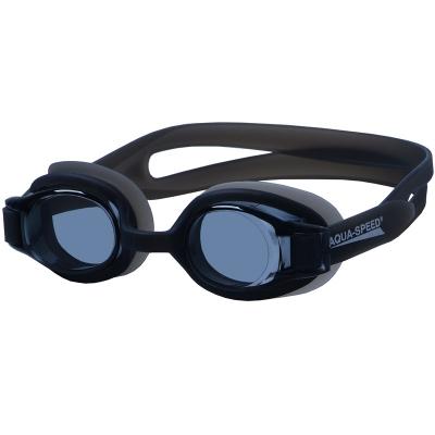 Ochelar Inot Aqua-Speed Atos black 07/004