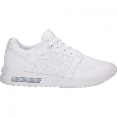 Pantof Asics Gelsaga Sou Gs 's white 1194A043 101 copil