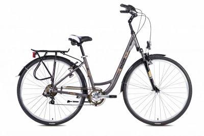Bicicleta de Oras Leader Fox Region 28