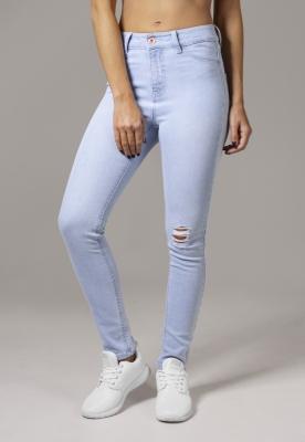 Pantalon High Waist Skinny Denim dama Urban Classics