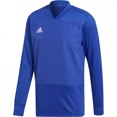 Men's adidas Condivo 18 Training Top Player Focus CG0381 adidas teamwear