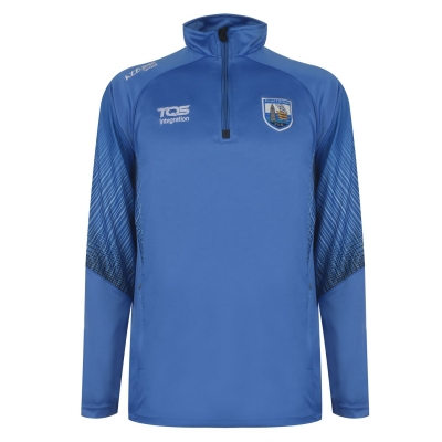 Azzurri Waterford Kinvara Half Zip Top barbat