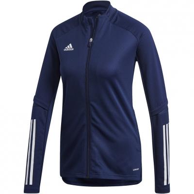 Bluza trening 's adidas Condivo 20 Training navy blue FS7106 dama adidas teamwear