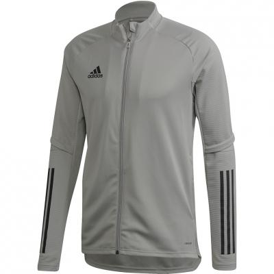 Bluza trening Adidas Condivo 20 Training gray men's FS7110 adidas teamwear