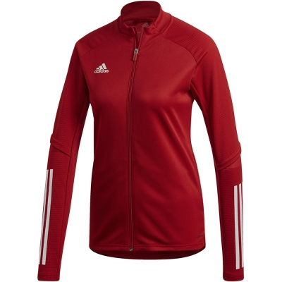 Bluza trening adidas Condivo Training 20 red FS7107 adidas teamwear
