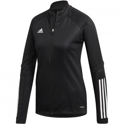 Bluza trening adidas Condivo Training black 20 FS7104 adidas teamwear