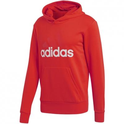 Bluza trening Adidas Essentials Lin P / O FT CW3860