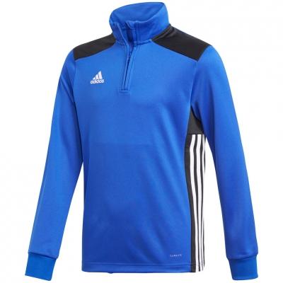 Adidas Regista 18 Training JR blue CZ8655 adidas teamwear