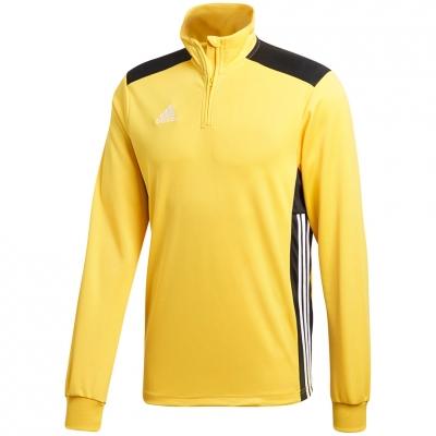 Bluza trening adidas Regista 18 Training yellow CZ8648 adidas teamwear