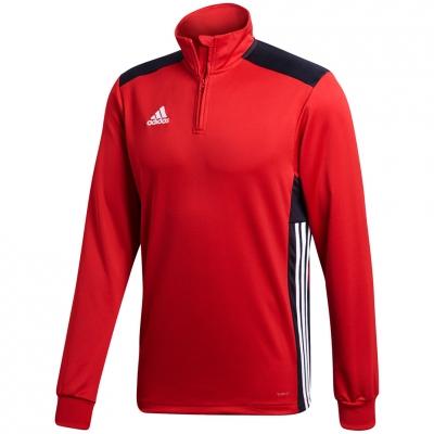 Bluza trening Adidas Regista 18 Training red CZ8651 adidas teamwear