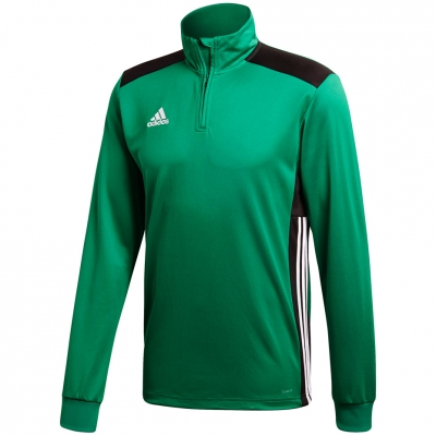 Bluza trening Adidas Regista 18 Training green DJ2177 adidas teamwear