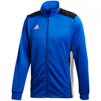 Bluza trening adidas Regista 18 Pes blue CZ8626