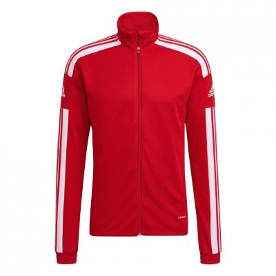 Bluza trening Men's  adidas Squadra 21 Training red GP6464 adidas teamwear