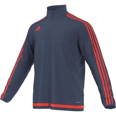 Bluza trening adidas TIRO 15 / S27114 copil adidas teamwear