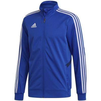 Bluza trening adidas Tiro 19 Training JKT DT5271 adidas teamwear