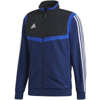 Bluza trening adidas Tiro 19 PRE JKT DT5267 adidas teamwear