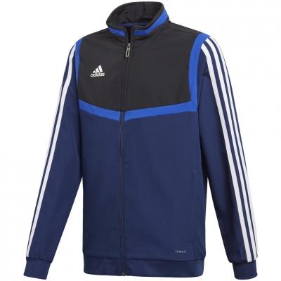 Bluza trening adidas Tiro 19 PRE JKT JR DT5269 adidas teamwear