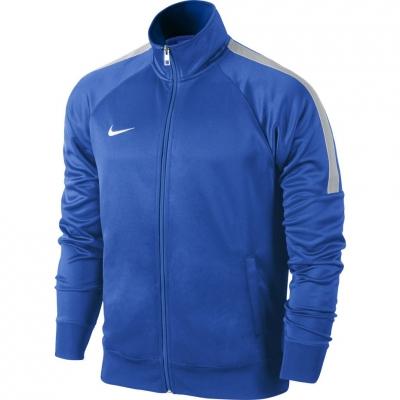 Bluza trening Pantof sport panza NIKE TEAM CLUB blue 658683 463
