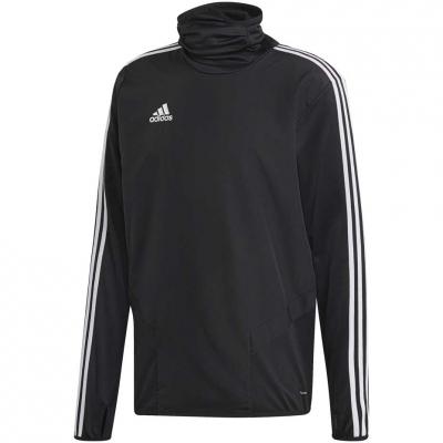 Bluza trening Men's adidas Tiro 19 Warm Top black DJ2593 adidas teamwear