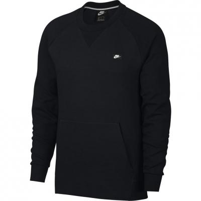 Bluza trening Men's Nike M Optic Crew black 928465 010