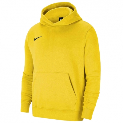 Bluza trening Bluza Hanorac Nike for Park Pullover Yellow CW6896 719 copil
