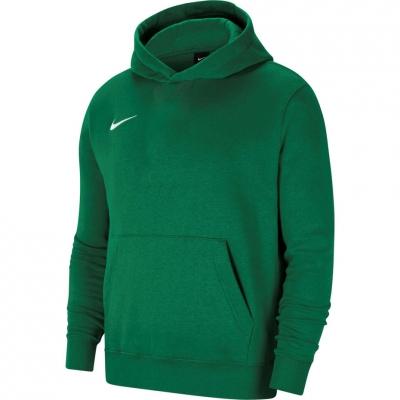 Bluza trening Bluza Hanorac Nike Park 20 Pullover Green CW6896 302 copil