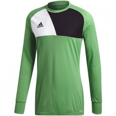 Portar blouse adidas Assita 17 GK green AZ5400 adidas teamwear