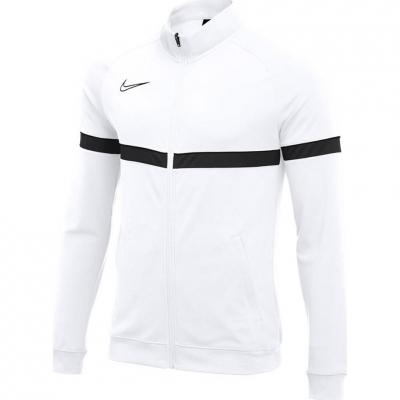 Jacheta Zip rock flour ?? Dri-FIT Academy Knit Track 21 of white and CW6113 ?? 100 Nike