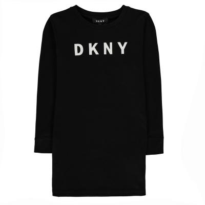 Bluza trening DKNY Logo