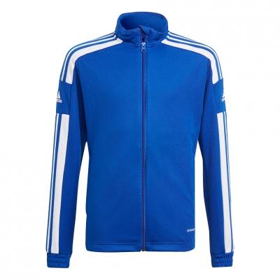 Bluza trening for adidas Squadra 21 Training Youth blue GP6457 copil adidas teamwear