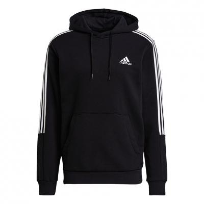 Bluza trening Hanorac Adidas men's Essentials black GK9581 Adidas