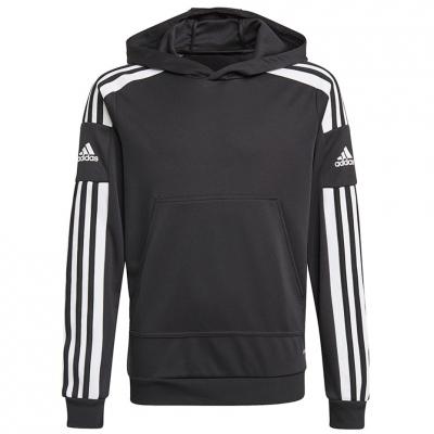 Bluza trening Hanorac Adidas  Squadra 21 Youth black GK9544 copil adidas teamwear