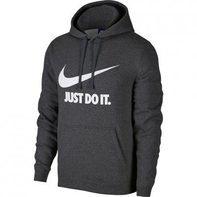 Bluza trening Hanorac Men's Nike M PO JDI c.szara 886496 071