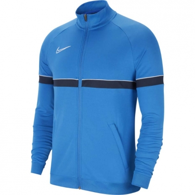 Jacheta Men's Nike Dri-FIT Academy 21 Knit Track blue CW6113 463