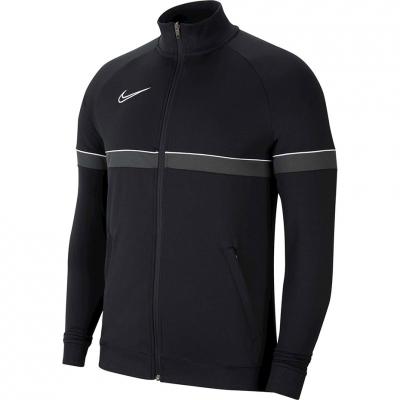 Jacheta Men's Nike Dri-FIT Academy 21 Knit Track black CW6113 014