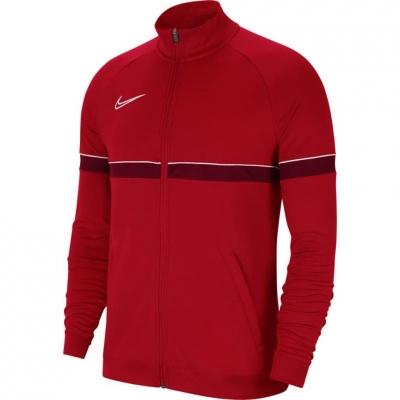 Jacheta Men's Nike Dri-FIT Academy 21 Knit Track red CW6113 657