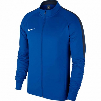 Jacheta Nike Dry Academy 18 Jersey Knit Track blue 893751 463 copil copil