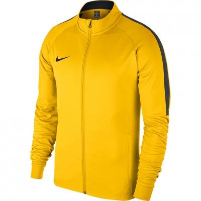 Jacheta Nike Dry Academy 18 Knit Track yellow 893701 719