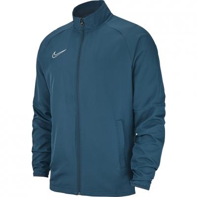 Bluza trening Nike Dry Academy 19 Track JKT W blue AJ9129 404