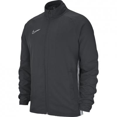 Bluza trening Nike Dry Academy 19 Track JKT W gray AJ9129 060