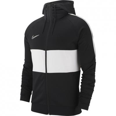 Bluza trening Nike Dry Academy JKT HD I96 K black AT5652 010