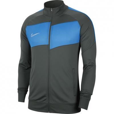 Bluza trening Nike Dry Academy JKT K gray-blue BV6918 067