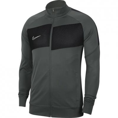 Bluza trening Nike Dry Academy JKT K gray-black BV6918 069
