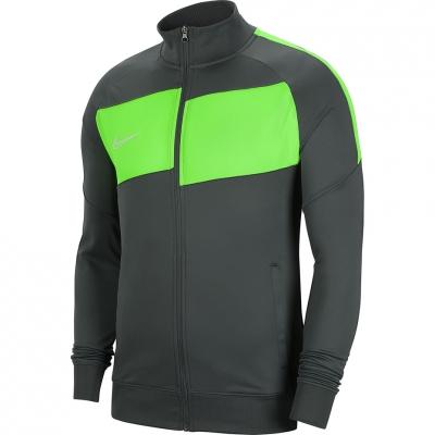 Bluza trening Nike Dry Academy JKT K gray-green BV6918 060