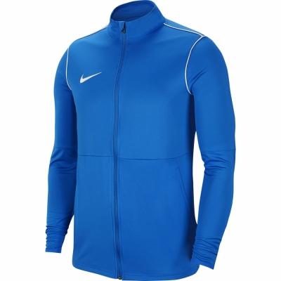 Bluza trening Nike Dry Park 20 TRK JKT K blue BV6885 463