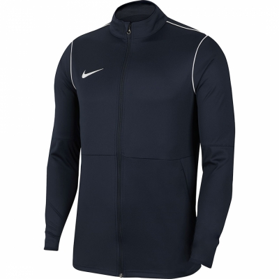 Bluza trening Nike Dry Park 20 TRK JKT K for navy blue BV6906 451 copil copil