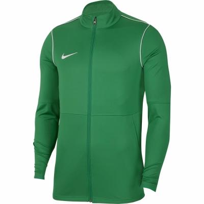 Bluza trening Nike Dry Park 20 TRK JKT K green BV6885 302