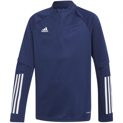 Bluza trening 's adidas Condivo 20 Training Top garanate FS7124 copil adidas teamwear